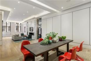 3 bed Apartment for sale in 56 Walker Street...