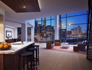 3 bedroom Apartment in 90 Furman Street...