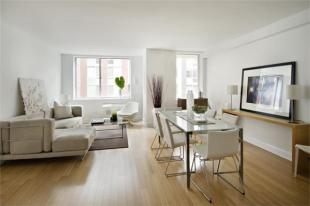new Apartment in 505 West 47th Street...