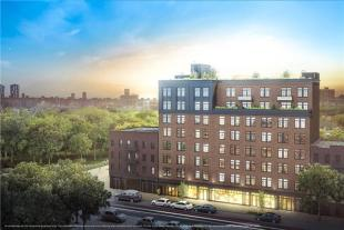 1 bedroom Apartment for sale in 100 Avenue A, New York...