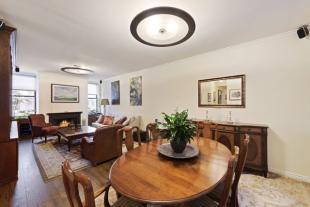 Apartment for sale in 100 West 119th Street...