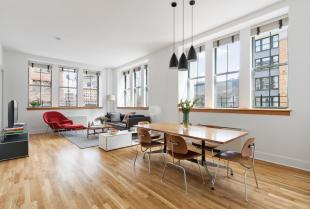 53 North Moore Street Apartment for sale