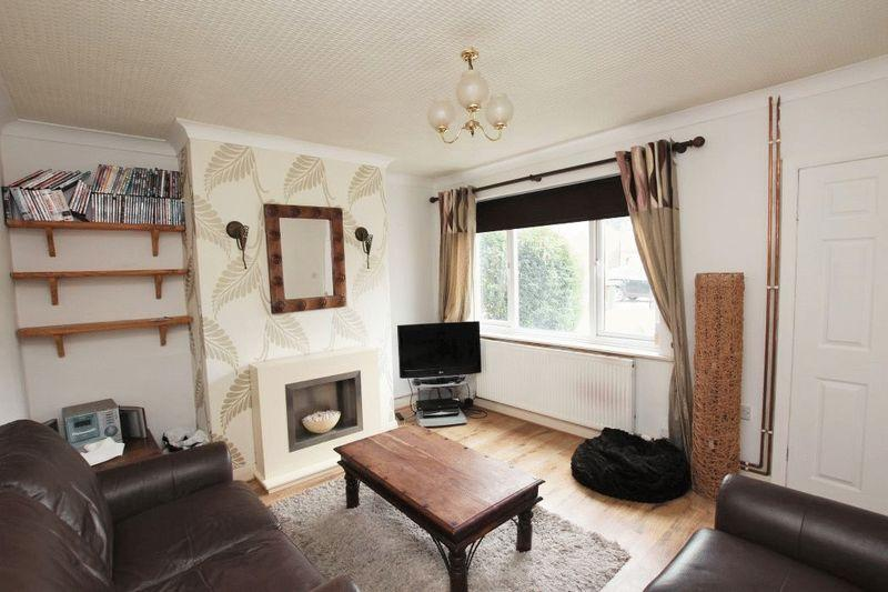 Lounge from door