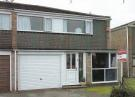 semi detached house in 10 Elmwood Close...