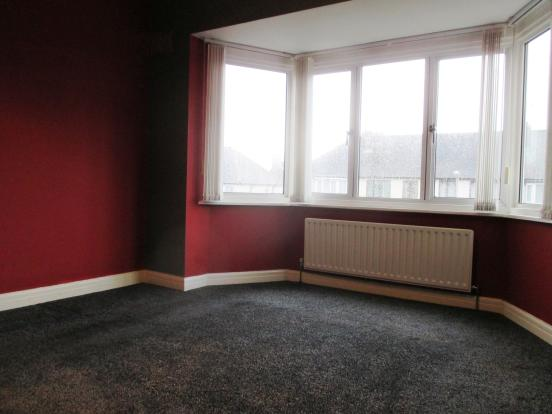 Newland Grove - Bedroom Two