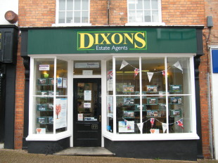 Dixons Lettings, Halesowenbranch details