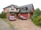 Detached home for sale in The Fieldings, Dunlop...