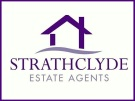 Strathclyde Estate Agents, Lugton logo