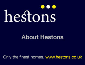 Get brand editions for Hestons Property LTD, Dedham