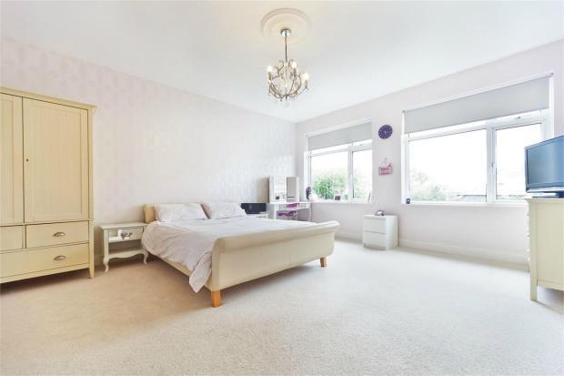 Bedroom Four/Recpt.