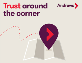 Get brand editions for Andrews Estate Agents, Southville