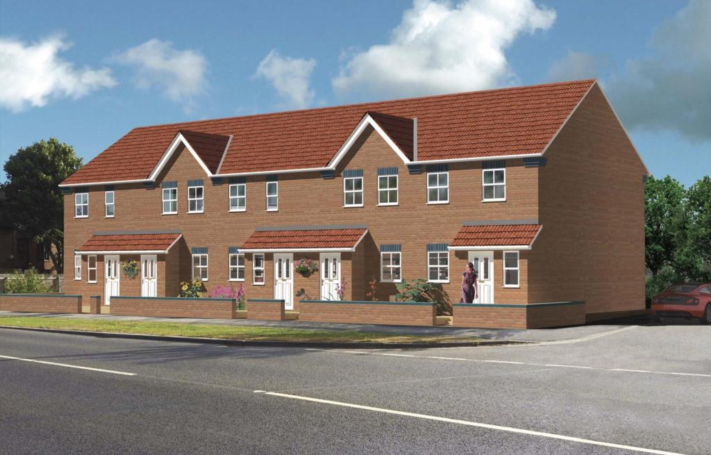 Property For Sale Priory Road Hull