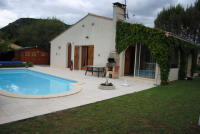 3 bed house in AUDE / QUILLAN