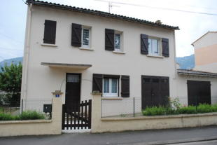 AUDE house for sale