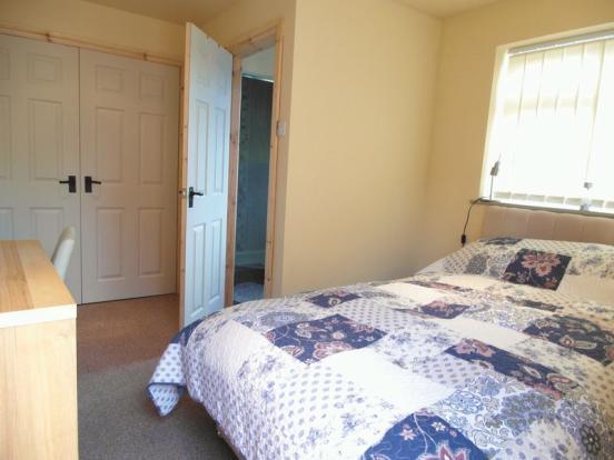 Annexe Room