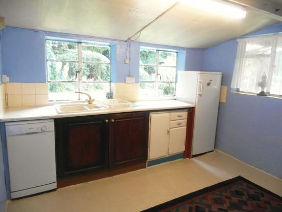 Lean-to Kitche...