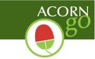 Acorn Go, Luton branch logo