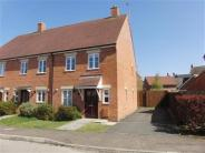 semi detached property to rent in Nethertown Way, Mawsley...