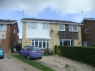 semi detached house in Thames Court...