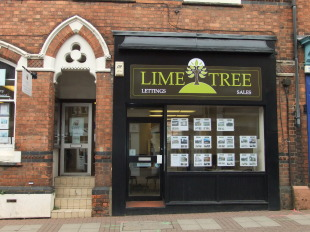 Lime Tree Lettings & Sales, Ketteringbranch details
