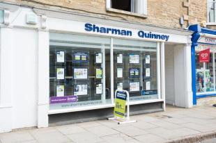 Sharman Quinney, Oundle - Lettingsbranch details