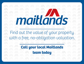 Get brand editions for Maitlands Sales & Lettings, Plymouth City