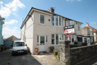 4 bed semi detached property in Channel Park Avenue...