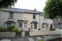 Victoria Road Terraced property for sale