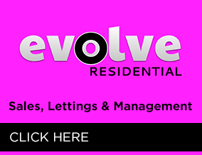 Get brand editions for Evolve Residential, Barking