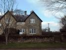2 bedroom semi detached home to rent in Swinbrook, OX18