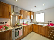 4 bedroom new home in Deakin Leas, Tonbridge...