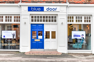 Blue Door Estate Agents, Southamptonbranch details