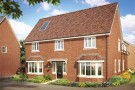 5 bedroom new property for sale in Little Canfield Dunmow...