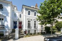 Addison Avenue Terraced property for sale