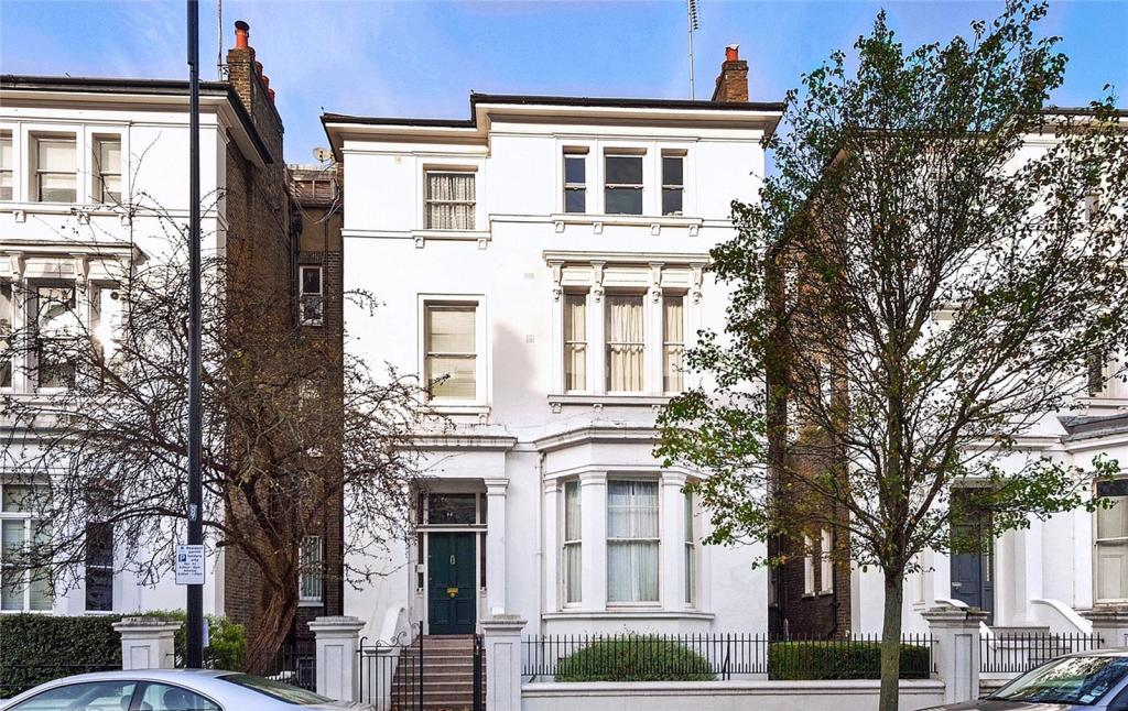 9 bedroom detached house for sale in elgin crescent for House notting hill