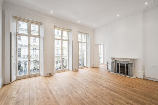 3 bedroom flat to rent in Stanley Gardens, Notting Hill, London ...