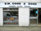 Shop for sale in Halls Lane, Brackley...
