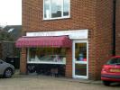Shop in Station Road...
