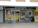 Cafe in The Renown, Shoeburyness for sale