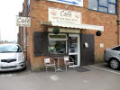 The City Business Centre Cafe for sale