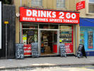 Shop for sale in North Street, Bedminster...
