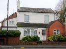 property for sale in Warwick Road, Kenilworth, CV8