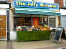 Shop for sale in Great Cheetham Street...