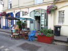 Cafe in Waterloo Street, Clifton for sale