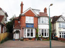 property for sale in ROSEMOUNT ROAD, Bournemouth, BH4