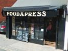 Cafe for sale in Watnall Road, Hucknall...