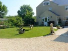 8 bedroom Guest House for sale in Wiltshire