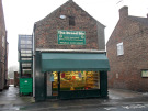 Shop for sale in Hemingbrough