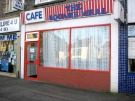 Staple Hill Road Cafe for sale