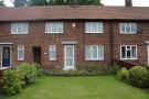 Terraced house for sale in 9, Springfield Drive...